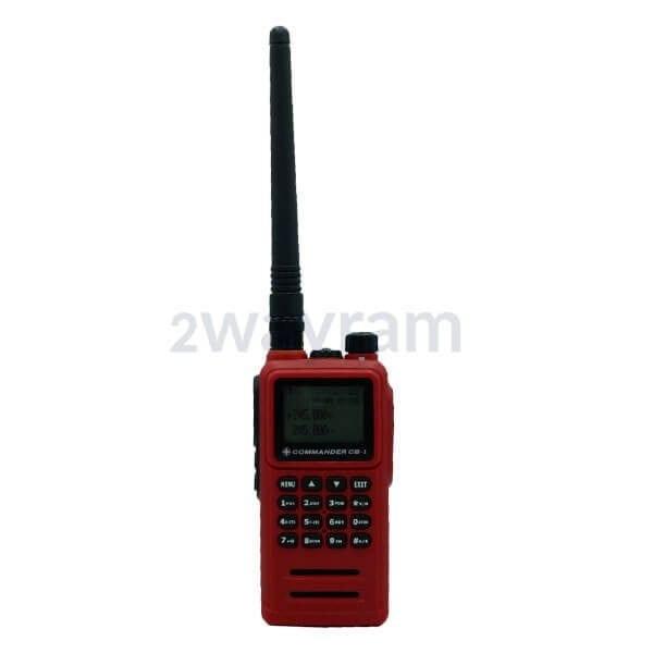 วิทยุสื่อสาร COMMANDER CB-1