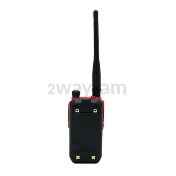 วิทยุสื่อสาร SPEEDER SP-IX5 cv