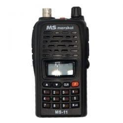 วิทยุสื่อสาร MS marshal MS-11