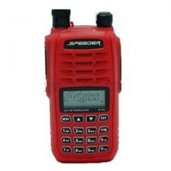วิทยุสื่อสาร SPEEDER SP-IX5