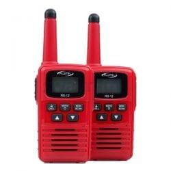 วิทยุสื่อสาร FUJITEL RS-12