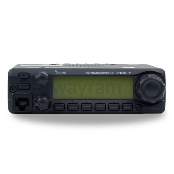 โมบายวิทยุสื่อสาร ICOM IC-2300-T