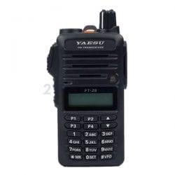 วิทยุสื่อสาร YAESU FT-25