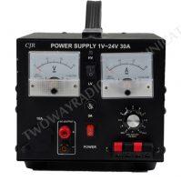 อุปกรณ์แปลงสัญญาณไฟกระแสสลับ AC 220 โวลต์ เป็นสัญญาณไฟกระแสตรง DC 12 โวลต์ กระแสทำงานสูงสุด 10 แอมป์