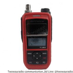 ด้านหน้า วิทยุสื่อสาร SPENDER TC-351H