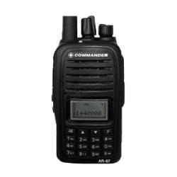 วิทยุสื่อสาร COMMANDER AR-67