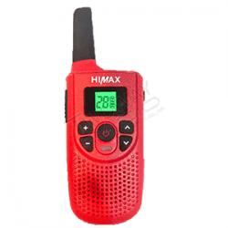 HIMAX VX-1R-Front