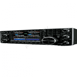 ICOM IC-7610-Right