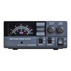 Switching Power Supply PS30SWIII-13-8-V-Frontด้านหน้า Switching Power Supply PS30SWIII 13-8.V