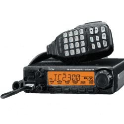 โมบายวิทยุสื่อสาร ICOM IC-2300-H