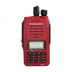 วิทยุสื่อสาร COMMANDER CB-67