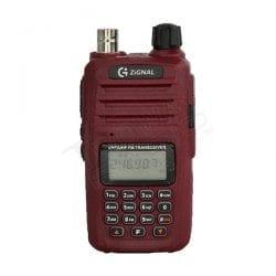 วิทยุสื่อสาร Zignal Mini