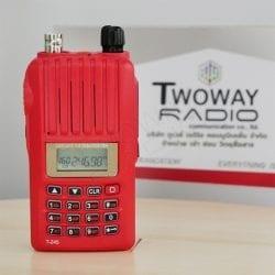 วิทยุสื่อสาร i-TALK T-245