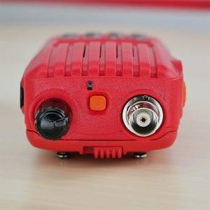 สวิทช์วอลุ่มวิทยุสื่อสาร i-TALK T-245