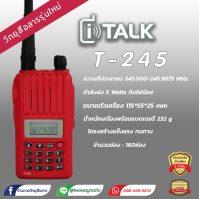 iTalk-T-245